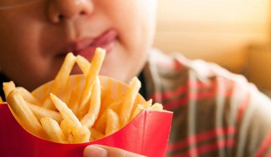 Nadwaga i otyłość wśród dzieci i młodzieży
