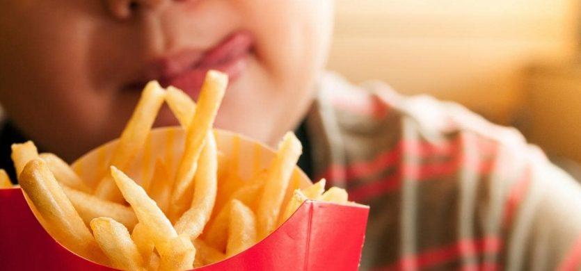 nadwaga i otyłość u dzieci 2