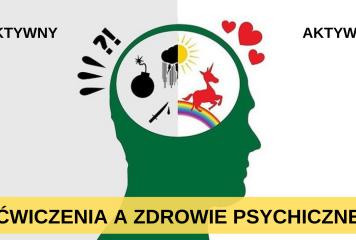 Ćwiczenia a zdrowie psychiczne