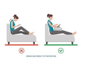 Biohacking ergonomia