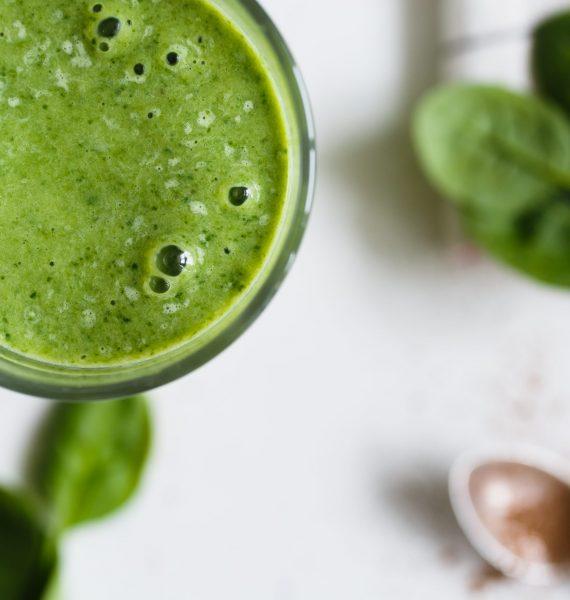 Roślinne źródła białka