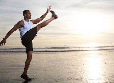 Jak powinna wyglądać rozgrzewka na siłowni?