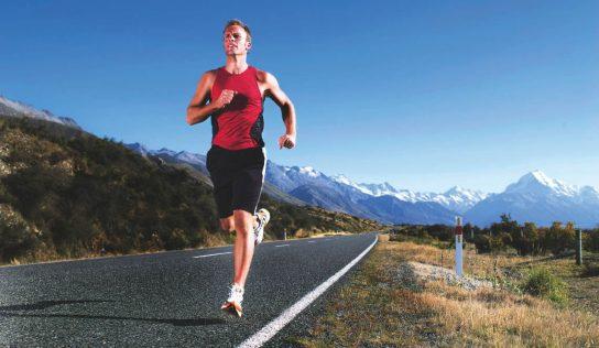 Najczęstsze kontuzje u biegaczy