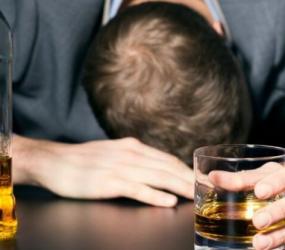 Alkohol, czyli dlaczego jesteś pijany?
