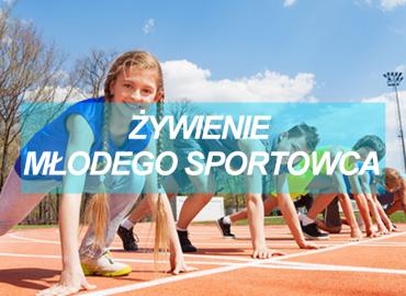 Żywienie młodych sportowców