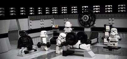 powrót na siłownię po przerwie
