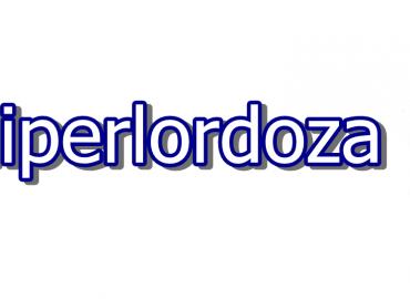 Hiperlordoza – kompendium w pigułce