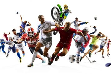 Żywienie sportowców zawodowych