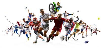 odżywianie a dyscypliny sportowe