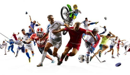 Żywienie zawodowych sportowców