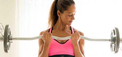 trening przy cukrzycy