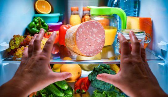 Kompulsywne objadanie się jako problem XXI wieku