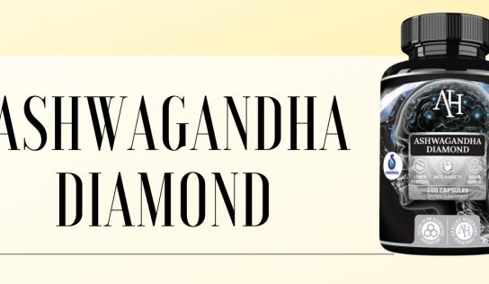 Aswagandha Diamond – zbadaliśmy suplement