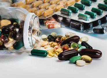 Środki przeciwbólowe i ich wpływ na organizm