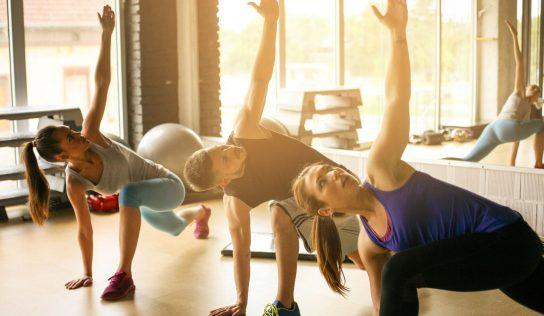 Fitness i jego różne formy