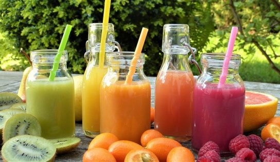 Fakty i mity na temat fruktozy