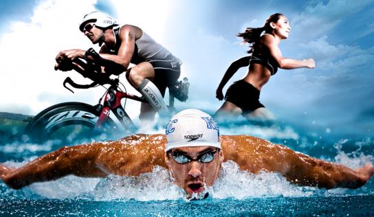 Triathlon – czy jest dla każdego?