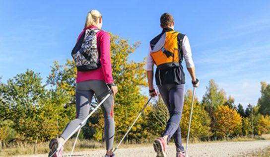Nordic walking – czym jest?