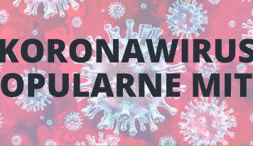 Koronawirus (Sars-CoV-2) – fakty i mity