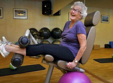 Trening zdrowotny – założenia