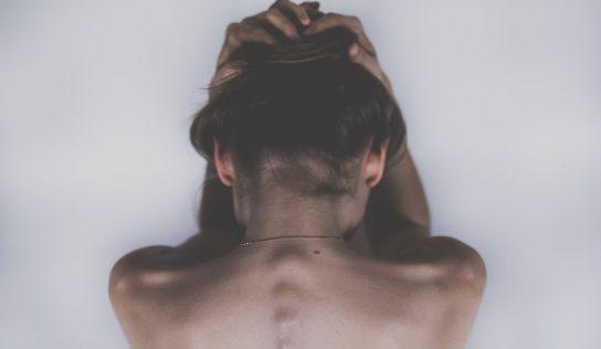 Stany lękowe i depresja