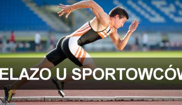 Żelazo w diecie sportowców – jak zapobiegać niedoborom