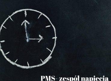 Czym jest PMS?