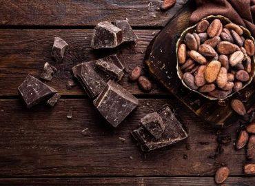 Kakao – właściwości zdrowotne (kakaowiec)