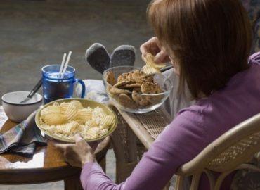 Jedzenie kompulsywne – przyczyny, skutki, leczenie