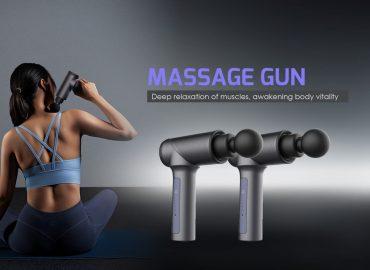 Pistolety do masażu – czy warto?