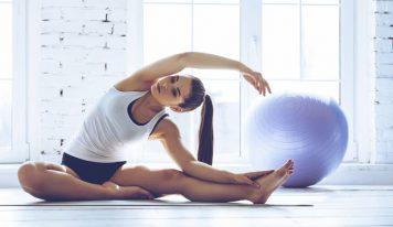 Czym jest Pilates?