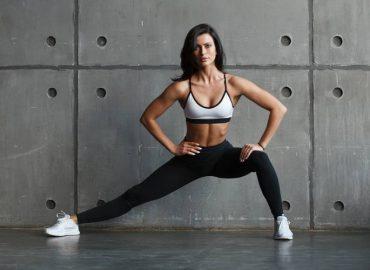 Stretching dynamiczny, a statyczny