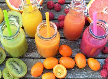 10 przepisów na zdrowe przekąski w upalne dni!