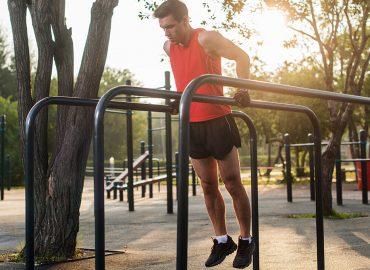 Czym jest Street Workout?