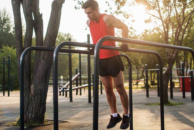 Street Workout – czym jest?