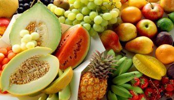 Jak odżywiać się latem?