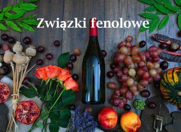Związki fenololowe – naturalne dobro