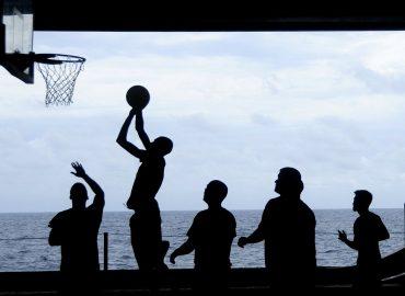 Niestabilność stawu barkowego – z perspektywy koszykarza
