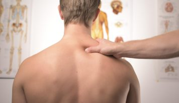 Ból karku – Trening siłowy jako remedium
