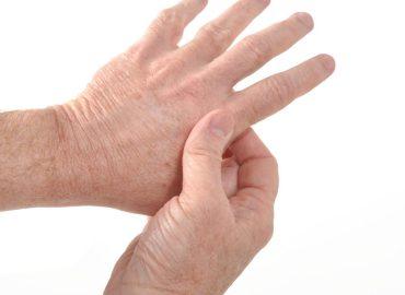 Reumatoidalne Zapalenie Stawów – Jakie suplementy pomagają ?