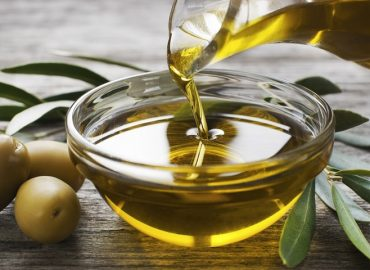 Oliwa z oliwek, czyli samo zdrowie