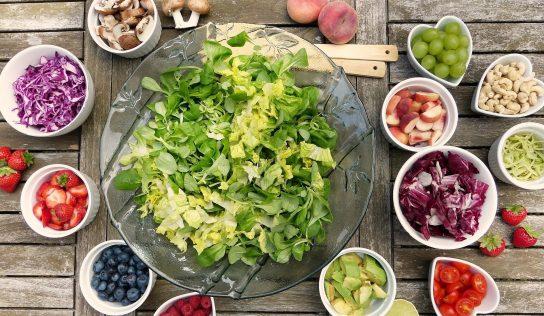Łuszczyca  – dieta i suplementacja