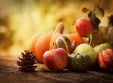 Jesienne owoce i warzywa – co warto spożywać?