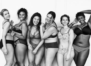 Bodypositive, a otyłość – kiedy granica zostanie przekroczona za mocno