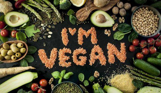 Czy dieta wegetariańska jest zdrowa?