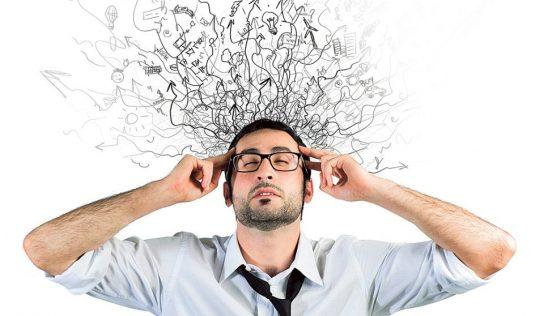 Stres i pamięć. Czy stres może upośledzać działanie pamięci?