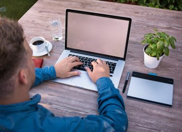 Darmowy program ćwiczeń dla pracujących w domu (Home Office)