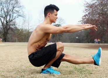Znaczenie treningu ekscentrycznego