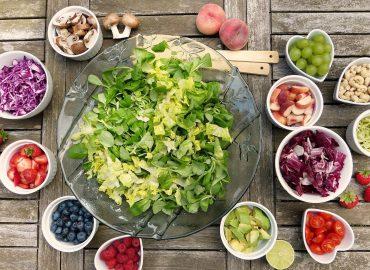 Czy obecnie warzywa i owoce są mniej wartościowe?