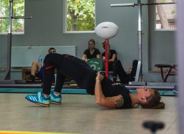 Ćwiczenia aktywacyjne w treningu